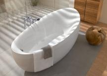 10 причин выбрать квариловые ванны