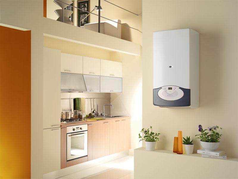 Электрические котлы отопления: преимущества