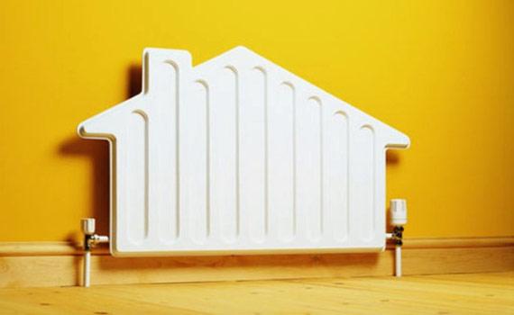 Радиаторы. Основа теплого дома