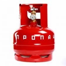 Газовый баллон на 5 литров