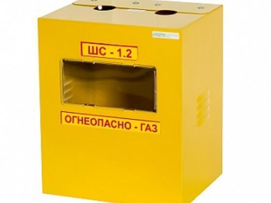 Ящик защитный для газового счетчика G4
