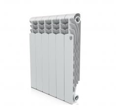 Радиатор алюминиевый AL 500/80 Konner