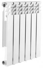 Радиатор алюминий Delta Plus 500