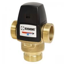 """Клапан термостатический ESBE VTA322 20-43C, н.р.1"""", Kvs 1,6, PN10"""