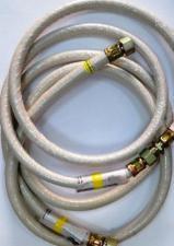 Подводка резиновая для газа и воды